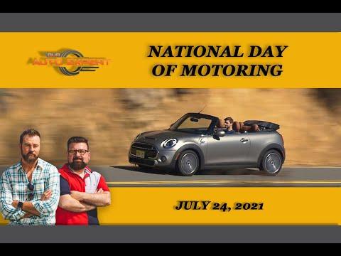 National Day of Motoring