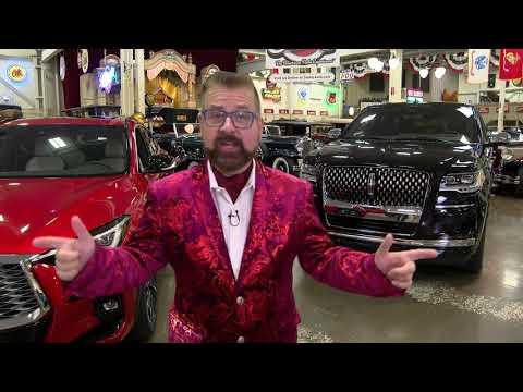 NY Auto Show Vehicles 8211 Nik Milesnbsp