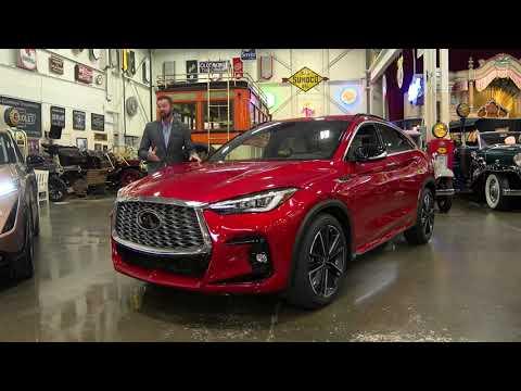 NY Auto Show Vehicles 8211 Mike Caudillnbsp