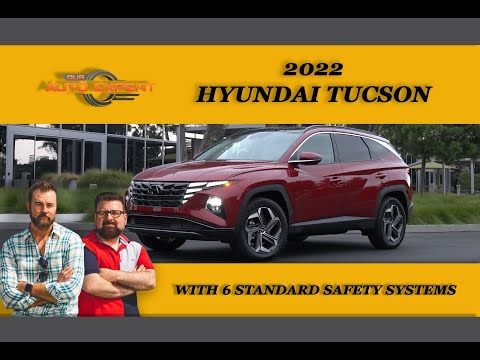 2022 Hyundai Tucsonnbsp