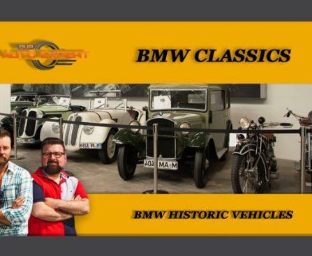 BMW Classics