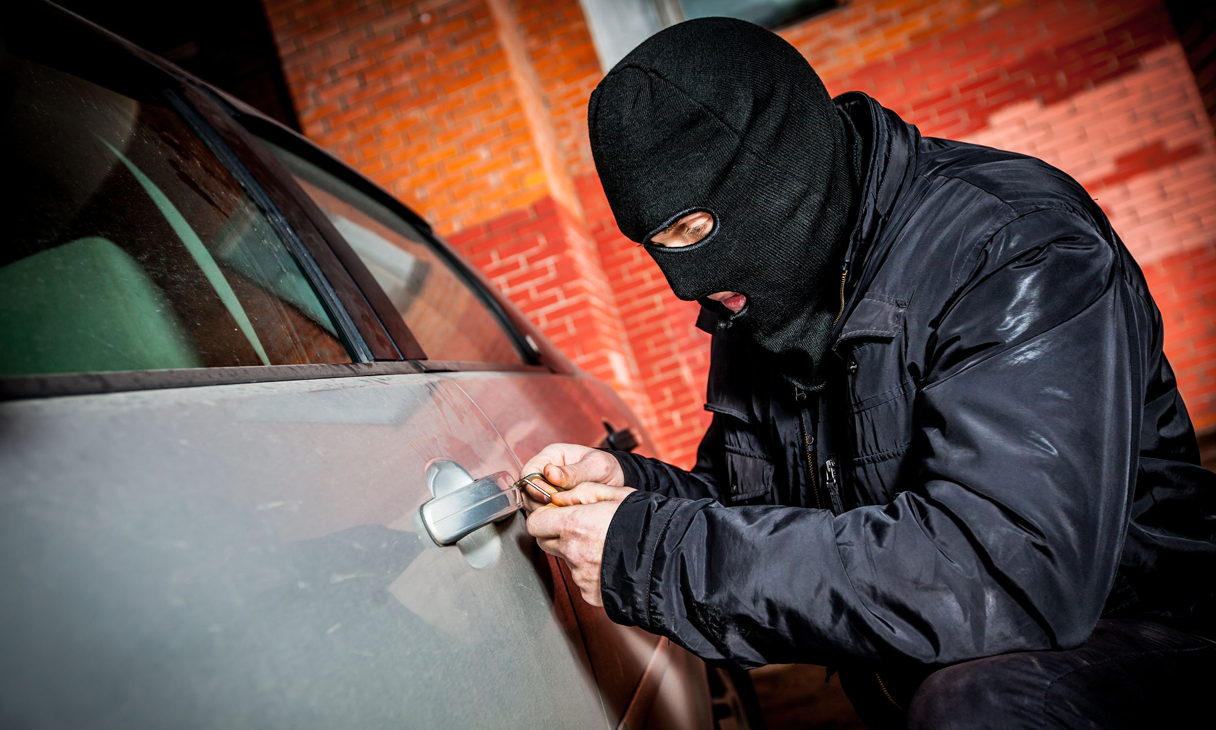 Report 20 Worst Hot Spots for Auto Theft in 2020nbsp