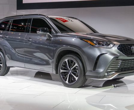 2021 Toyota Highlander XSE V6 AWD: First Drive Review